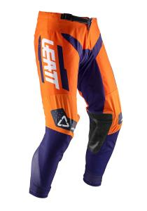 Leatt GPX 4.5 Crossbyxor Orange