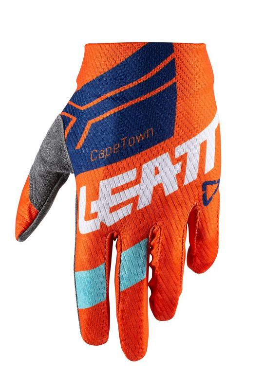 Leatt GPX 1.5 Barn Crosshandskar Orange