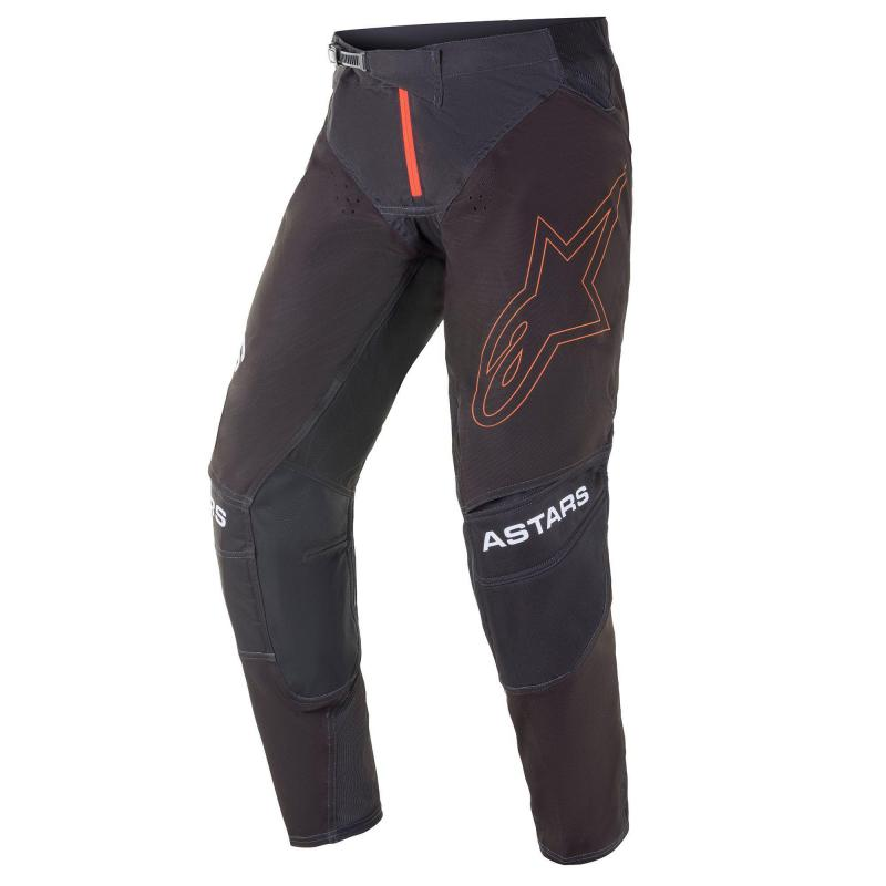 Alpinestars Techstar Phantom Crossbyxor Grå/Orange