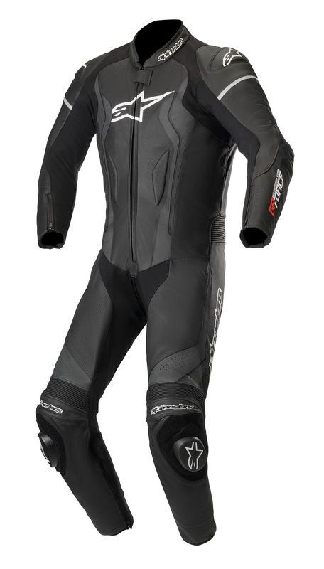 Alpinestars GP Force Helställ Svart