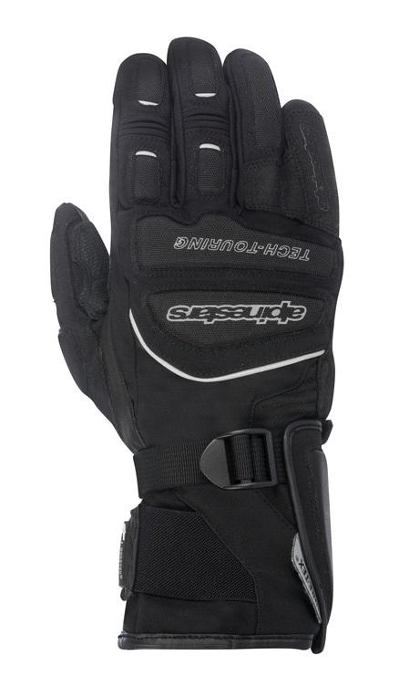 Alpinestars WR-V 2 Gore-Tex® Handskar Svart