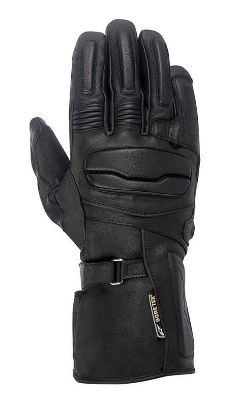 Alpinestars WR-1 Gore-Tex® Handskar Svart