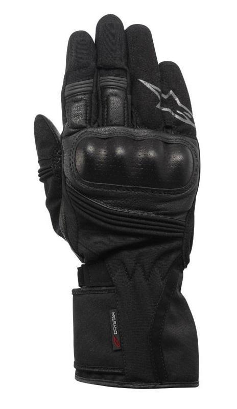 Alpinestars Valparaiso Drystar® Handskar Svart