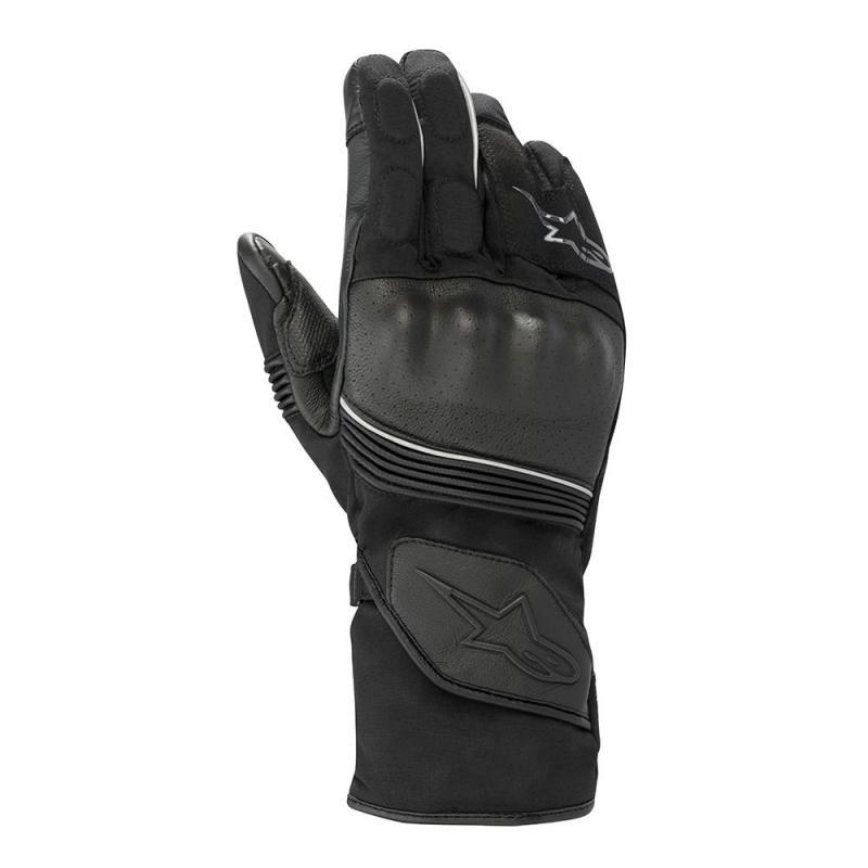 Alpinestars Valparaiso v2 Drystar® Handskar Svart