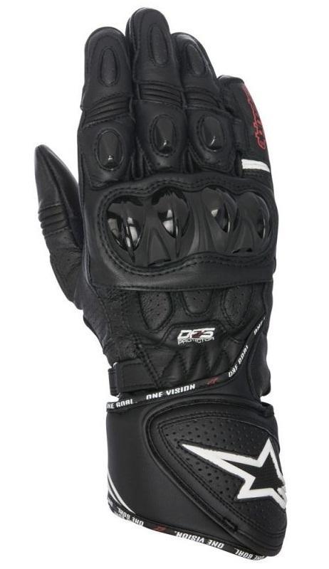 Alpinestars GP Plus R Handskar Svart