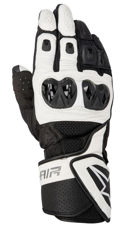 Alpinestars SP Air Handskar Svart/Vit