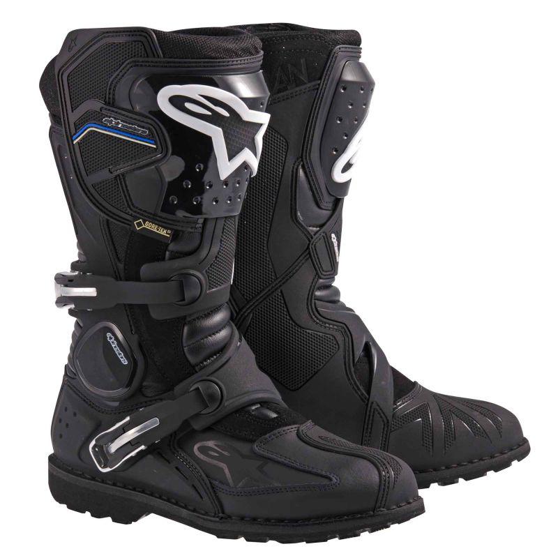 Alpinestars Toucan Gore-Tex® Stövel Svart