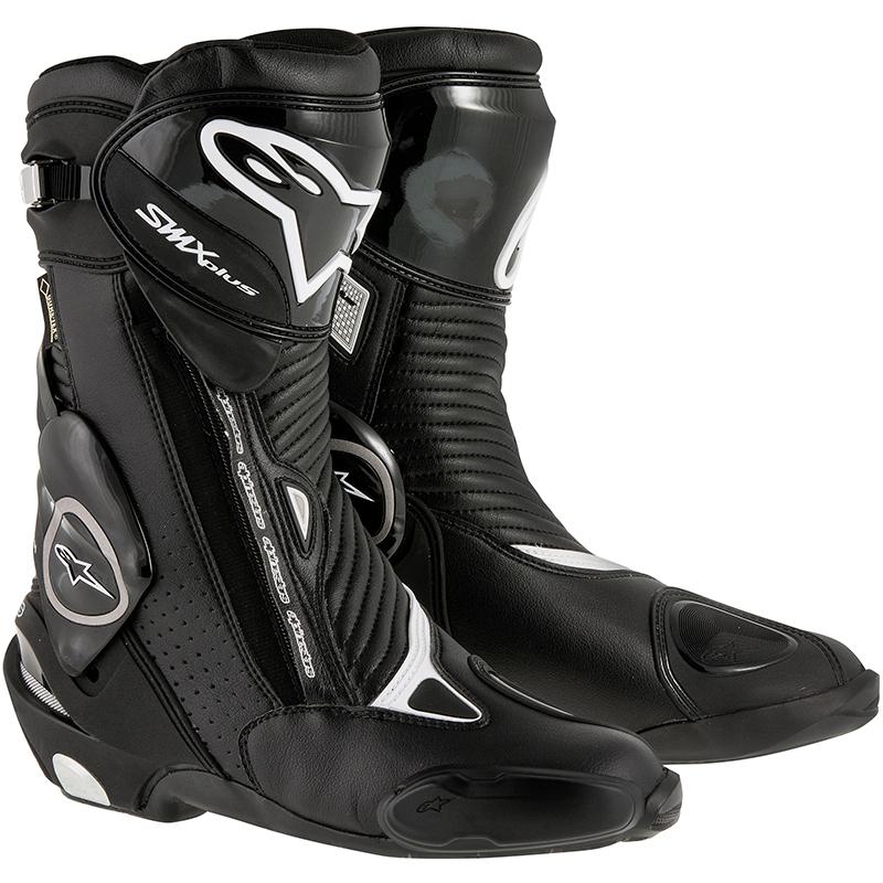 Alpinestars SMX Plus Gore-Tex® Stövel Svart