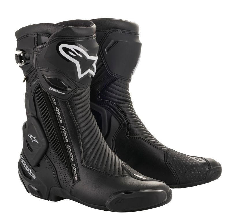 Alpinestars SMX Plus V2 Gore-Tex® Stövel Svart