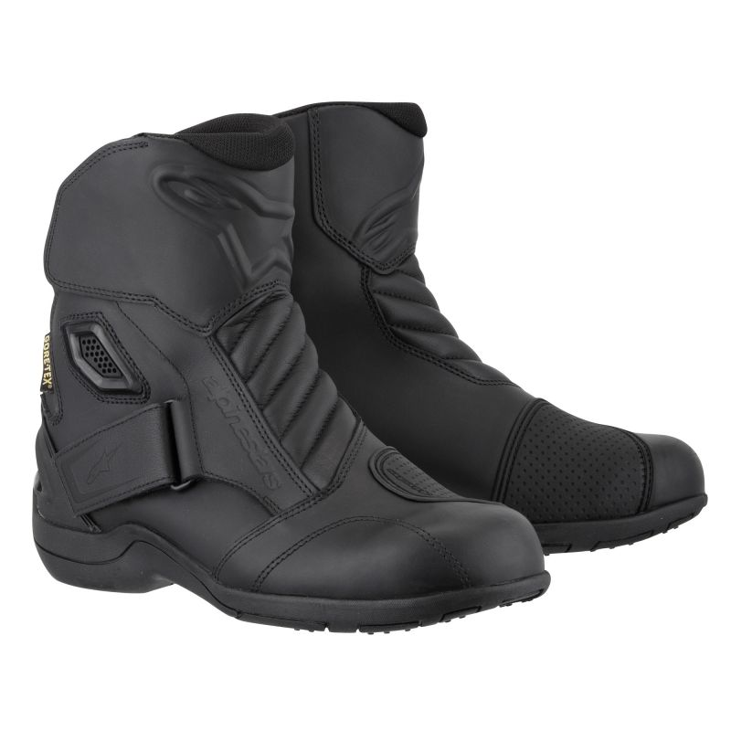 Alpinestars New Land Gore-Tex® Stövel Svart