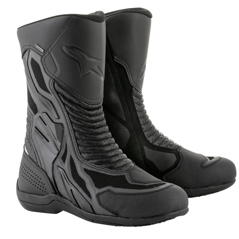 Alpinestars Air Plus V2 XCR Gore-Tex® Stövel Svart