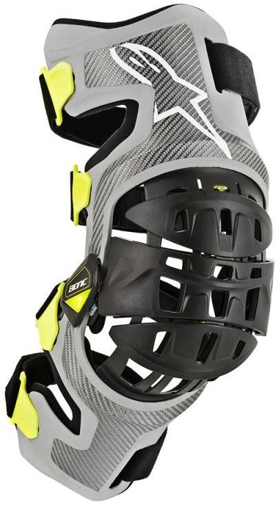 Alpinestars Bionic 7 Knäskydd Par