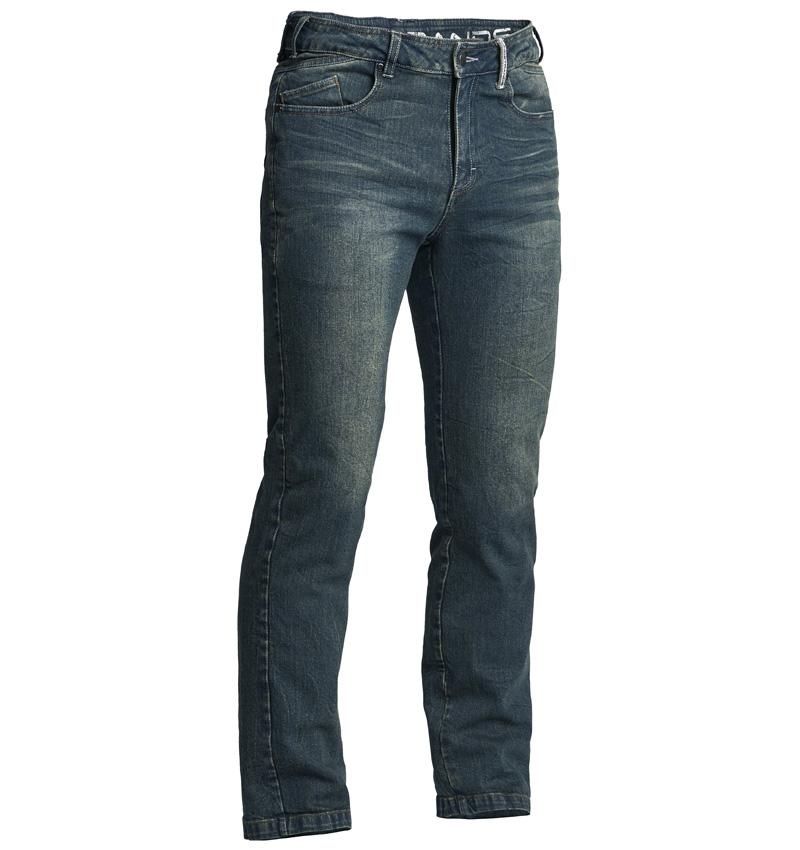 Lindstrands Mayson Jeans Blå