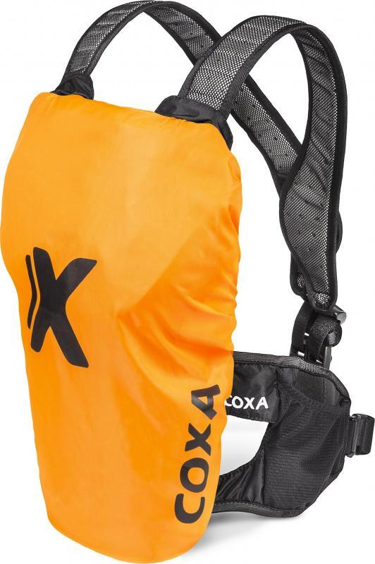 Coxa R5 Regnskydd Orange