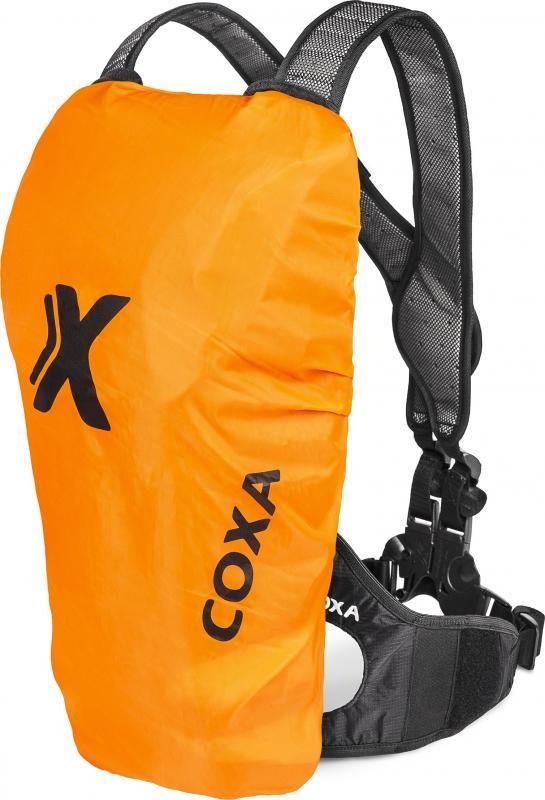 Coxa M10 Regnskydd Orange