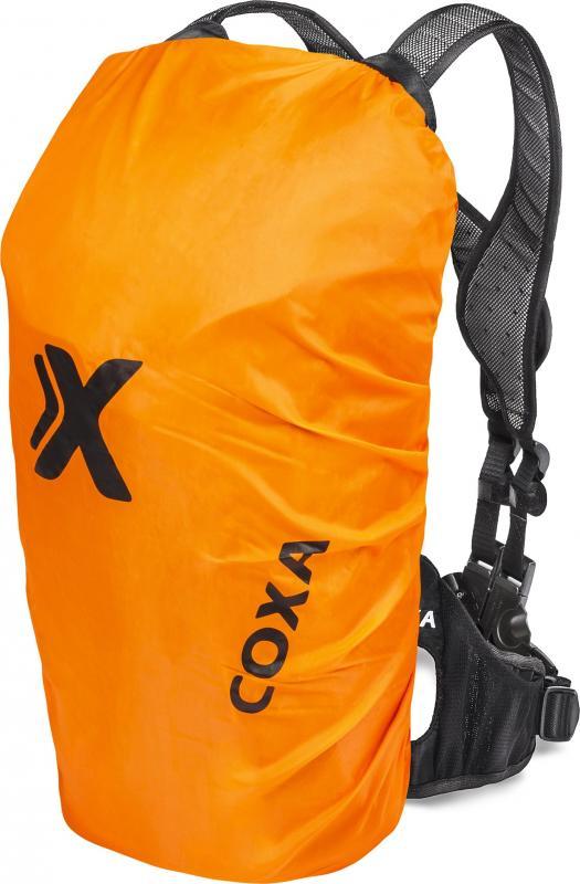 Coxa M18 Regnskydd Orange