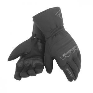 Dainese Freeland Goretex® Handske Svart/Svart