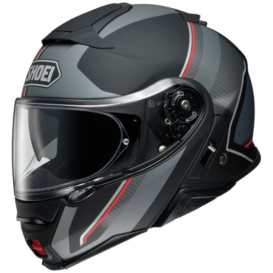 Shoei Neotec 2  Excursion TC-5 Hjälm Grå