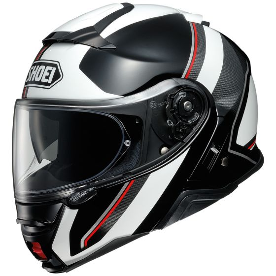 Shoei Neotec 2  Excursion TC-6 Hjälm Vit