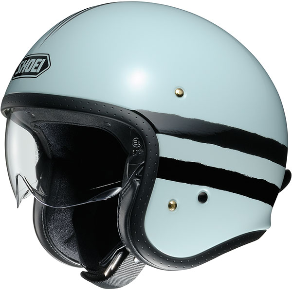Shoei J-0 Sequel TC-10 Hjälm