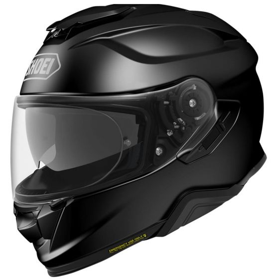 Shoei GT-Air 2 Hjälm Svart