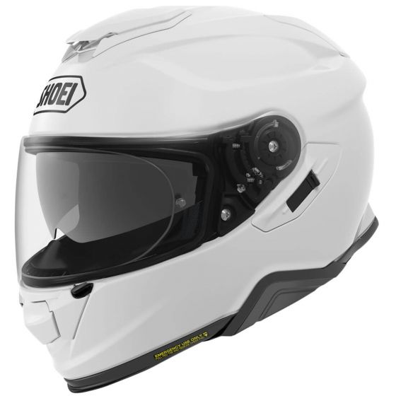 Shoei GT-Air 2 Hjälm Vit