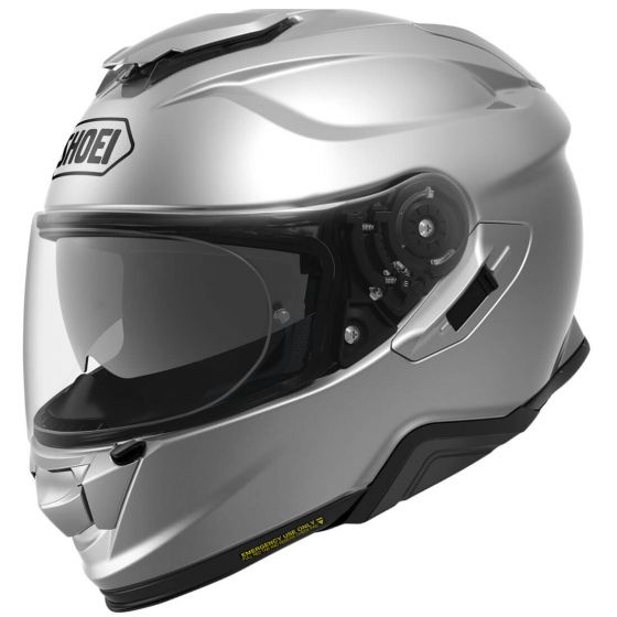 Shoei GT-Air 2 Hjälm Silver