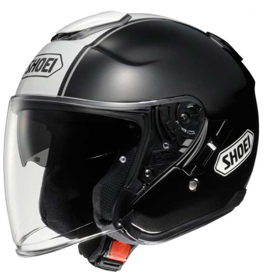 Shoei J-Cruise Corso TC-5 Hjälm