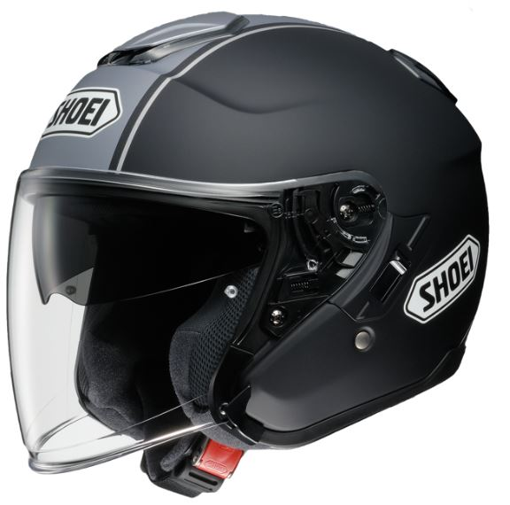 Shoei J-Cruise Corso TC-10 Hjälm