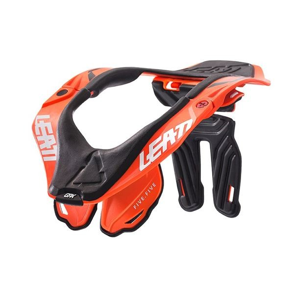 Leatt GPX 5.5 Nackskydd Orange
