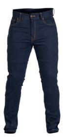 Twice Sid Slim Fit Herr Kevlar Jeans Blå