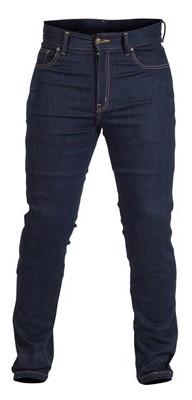 Twice Tina Slim Fit Dam Kevlar Jeans Blå