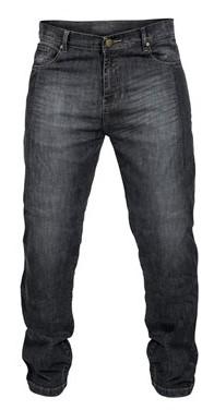 Twice Jimmy Herr Textil Jeans Svart