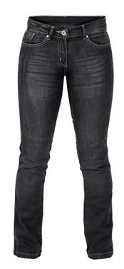 Twice Janis Dam Kevlar Jeans Svart