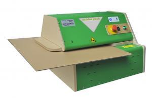 SveLog Wellpack CP 333 NTi bordsmodell