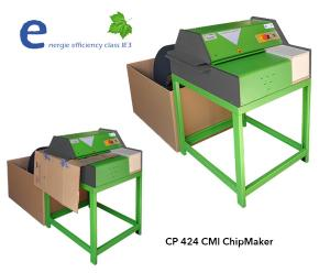 SveLog Wellpack ChipMaker CP 424 CMi