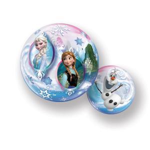 Bubbles heliumballonger Disney Frost