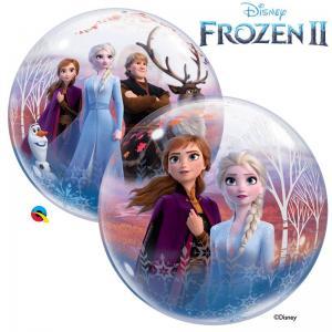 Bubbles heliumballonger Disney Frost2