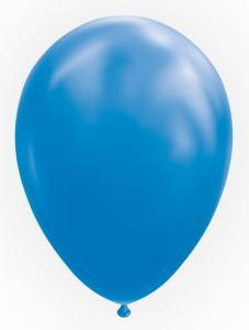 Latexballonger, Royal Blue 10-pack