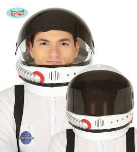 Astronaut hjälm