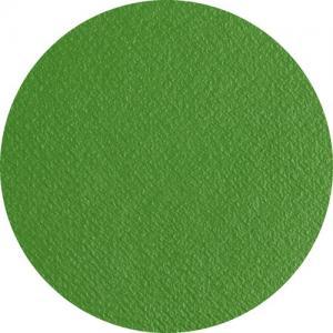 Grön ansiktsfärg/smink/bodypaint