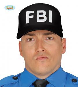 FBI keps svart