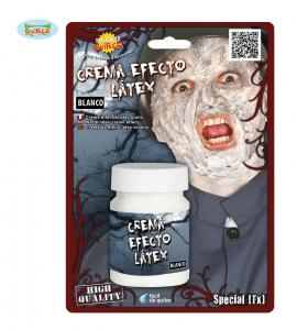 Latex kräm special effekt 30 ml