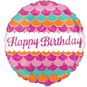 ballong födelsedag volang