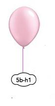 Singel ballonger