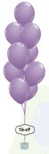 "9x12"" ballongsbukett"