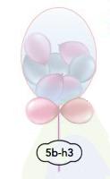 Singel Bubble