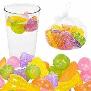 iskuber frukter