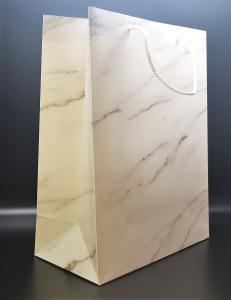 Presentpåse Marmor (Large size)