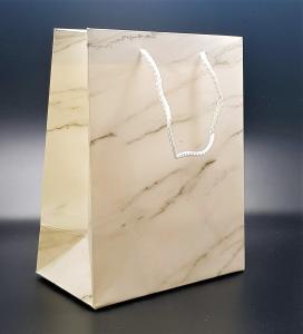 Presentpåse Marmor 2 (medium size)
